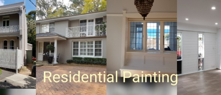 All Sydney Area, Korean Painters, Free Quote